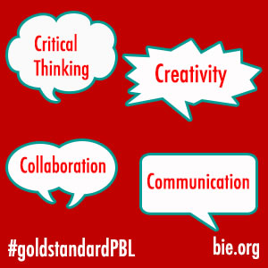 the power of the 4cs the foundation for creating a gold standard